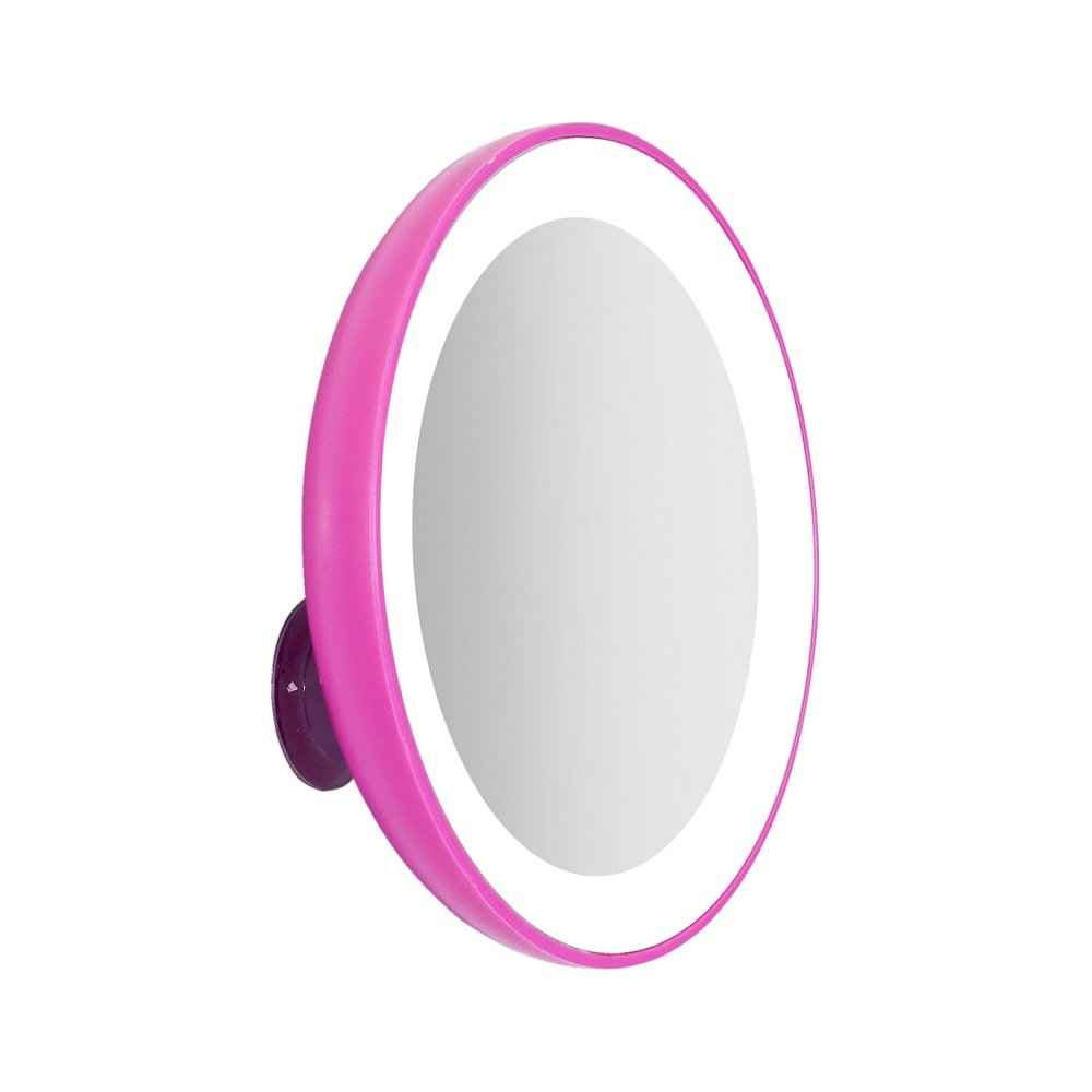 Zadro NextGen Mini LED Lighted Spot Mirror 10x