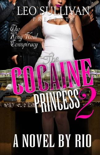 Cocaine Princess King Neal Conspiracy product image