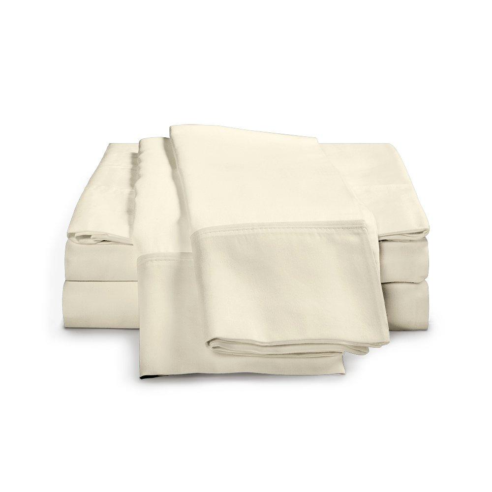 Amaze by welspun cotton sheet set bedding king navy blue - Amazon Com 4 Piece Crisp Percale Sheet Set 100 Cotton Percale Weave Sheet Sets Pillowcases Fitted Flat Sheets Included California King