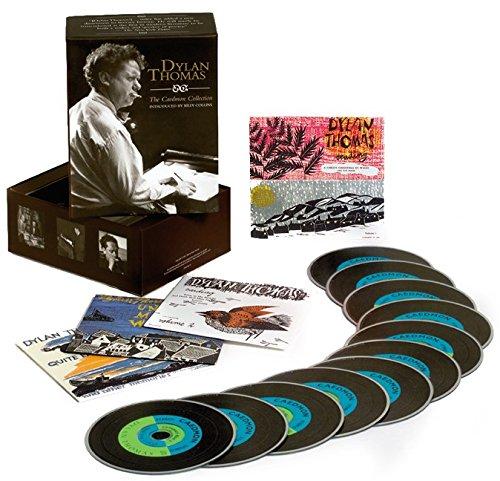 Download Dylan Thomas CD Unabridged pdf