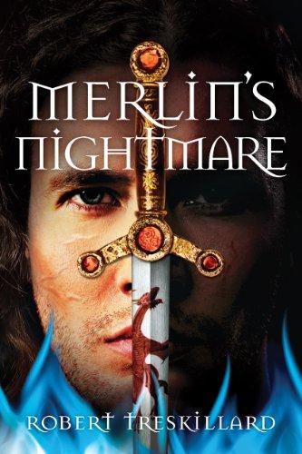 Merlin's Nightmare (The Merlin Spiral Book 3)