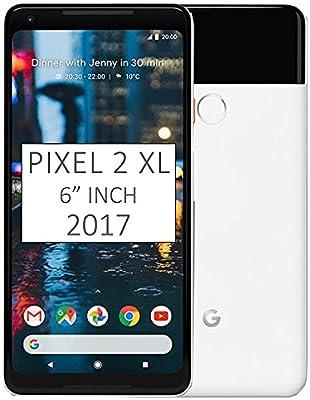 Google Pixel 2 XL 128 GB – Smartphone Negro/Blanco: Amazon.es ...