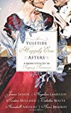 Yuletide Happily Ever Afters: A Merry Little Set of Regency Romances by  Jenna Jaxon in stock, buy online here