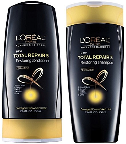 loreal-advanced-haircare-total-repair-5-restoring-duo-set-shampoo-conditioner-254-ounce-1-each