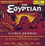 Egyptian, the (Original Motion Picture S