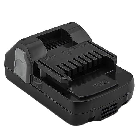 Amazon.com: Shentec - Batería y cargador de repuesto para ...