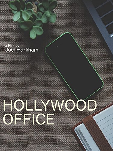 Hollywood Office on Amazon Prime Video UK