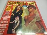 """Celebrity Skin Men s Magazine """"Jamie Lee Curtis"""" """"Jodie Foster"""" Collectors Edition No 11"""