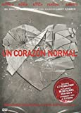 Un Corazón Normal (The Normal Heart) - English, Spanish & French (Audio and Subtitles) - NTSC Region 1 & 4