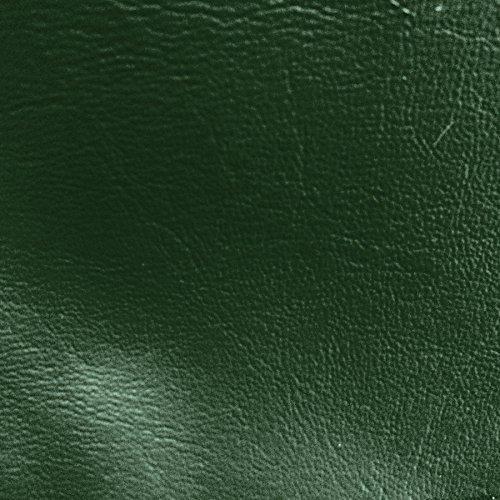 (Luvfabrics Marine Vinyl Waterproof 54 Inch- Fabric by The Yard (Hunter Green))