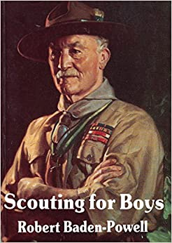Book Scouting for Boys