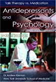 Antidepressants and Psychology, Heather Docalavich, 1422200965