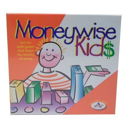 Moneywise Kids Board Game