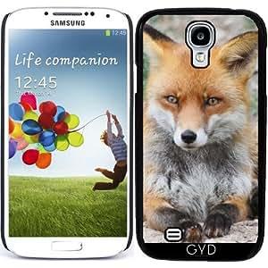 Funda para Samsung Galaxy S4 (GT-I9500/GT-I9505) - Fox_2014_1201 by JAMFoto
