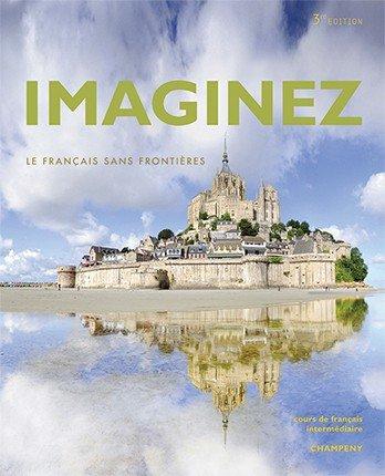 Imaginez (W/Out Access Code)