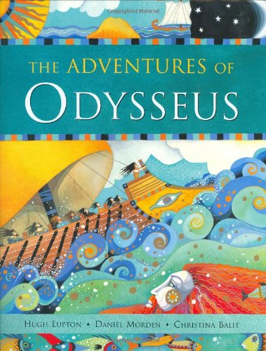 The Adventures of Odysseus -