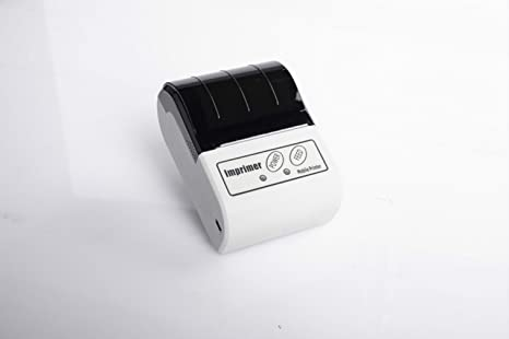 Amazon.com: Rongta 58mm Mini Bluetooth/USB Pocket POS ...