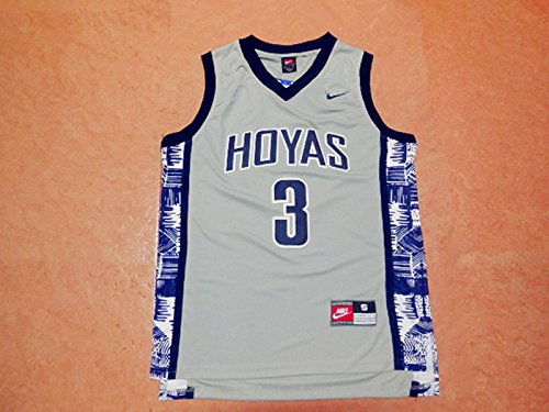 Dancelown Exclusive Men's 3 Basketball College Jersey L