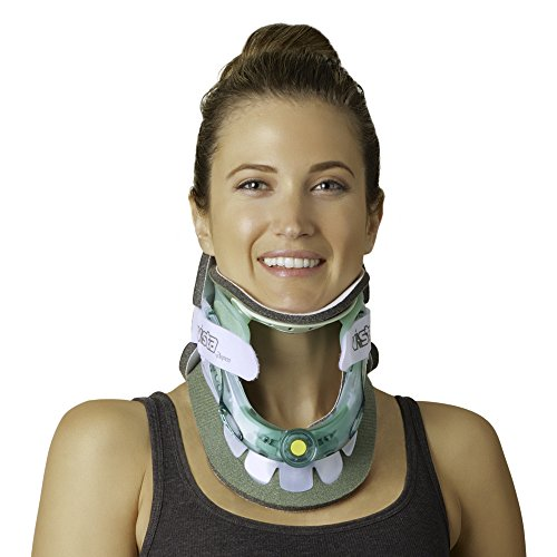Aspen Vista Cervical Collar Neck Brace Provides Neck Support, Relief