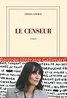 Le censeur, Anfray, Clélia
