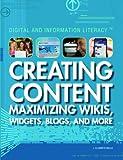 Creating Content, J. Elizabeth Mills, 1448822939