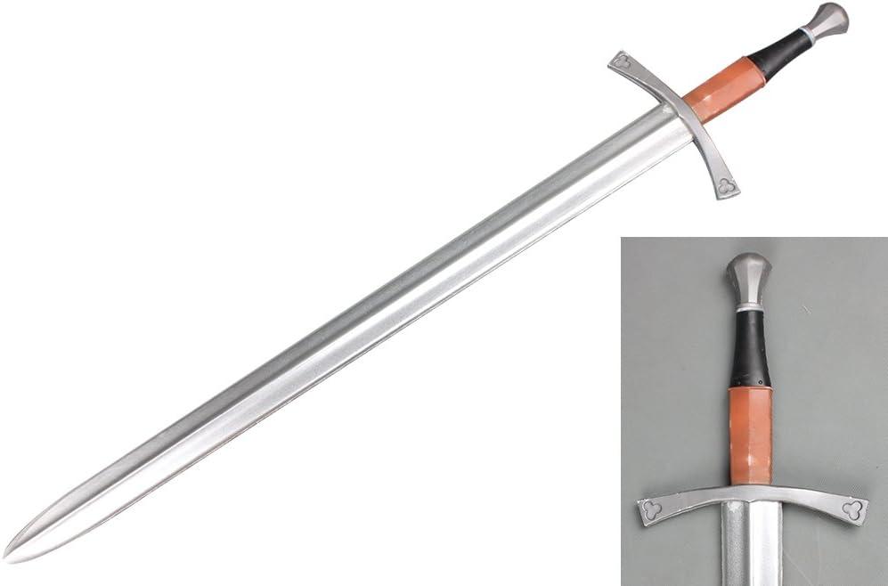 SparkFoam Medieval Foam Swords Series (Claymore) : Sports & Outdoors