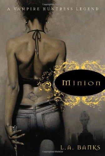 Minion (Vampire Huntress Legends)