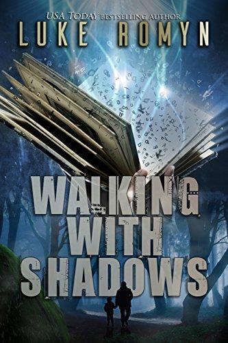 Walking with Shadows by [Romyn, Luke]