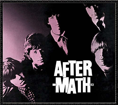 Aftermath (UK Version / Remast...