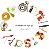 anniversary pop (MINI ALBUM)