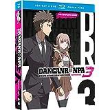 Danganronpa 3: The End of Hope's Peak High School - Despair Arc (Blu-ray/DVD Combo)