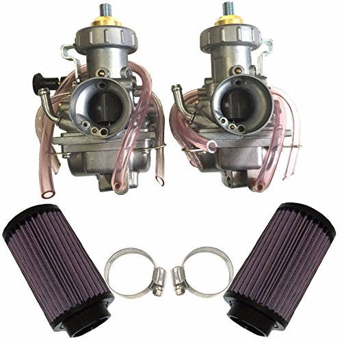 YAMAHA BANSHEE 350 CARBURATEUR AIR FILTER CLEANER 1987-2006 for sale  Delivered anywhere in Canada