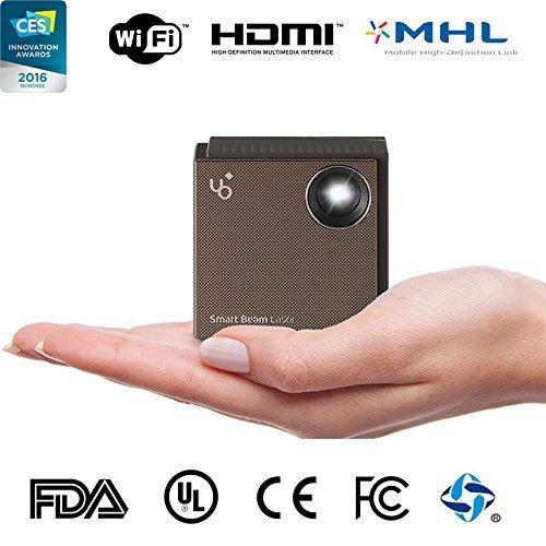 Uo Smart haz láser, FDA acceder con menos de 1 mW láser de Clase 1 ...