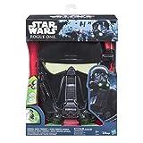 Star Wars Rogue One–Death Trooper, Electronic Mask (Hasbro c0364eu4)