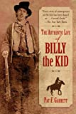 Billy The Kid Beyond The Grave W C Jameson Max Mccoy border=