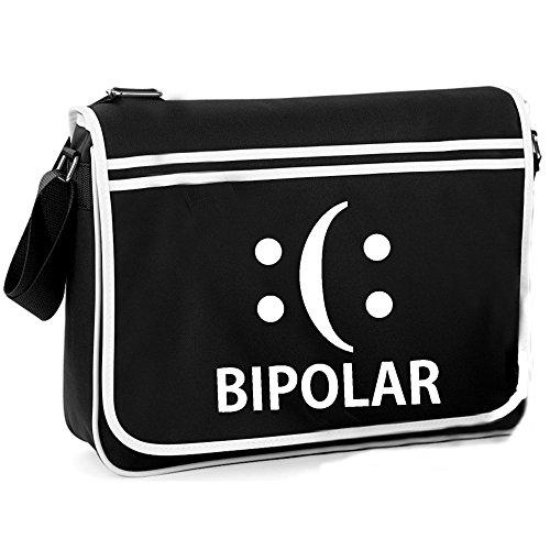 Retro Retro Sacchetto Spalla Sacchetto Bipolare Bipolare Di FqU51R