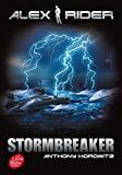 Alex Rider 1/Stormbreaker by Anthony Horowitz (2014-07-02)