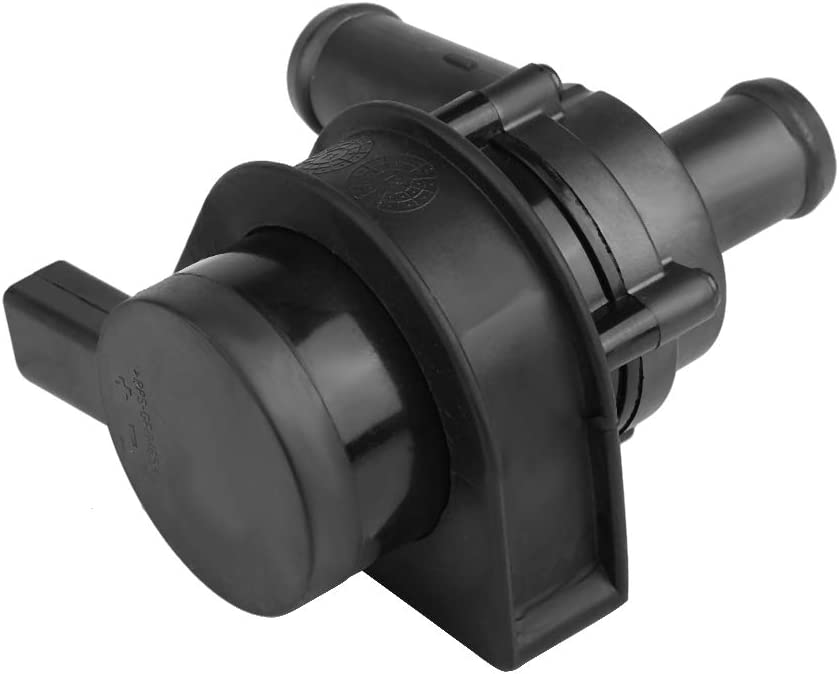lightweight and exquisite workmanship auxiliary cooling water pump Solid water pump