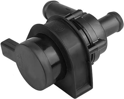 Kfz-Motorwasserpumpe Zusatzk/ühlwasserpumpe Zusatzwasserpumpen