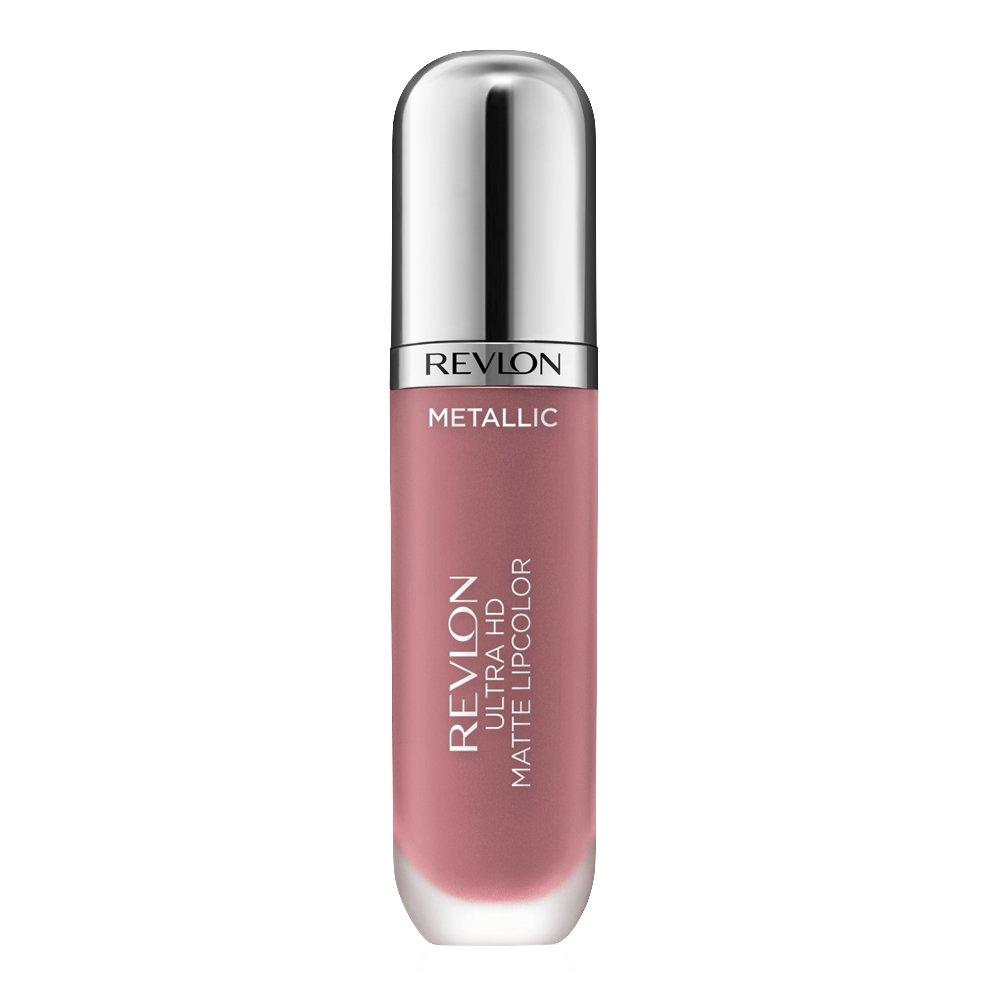 Amazon.com : Revlon Ultra HD Matte Lipcolor, Devotion : Beauty