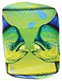 SportFish Reel Covers Dolphin Skin, 80 W