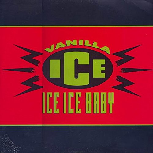 Ice Ice Baby [Analog]                                                                                                                                                                                                                                                    <span class=
