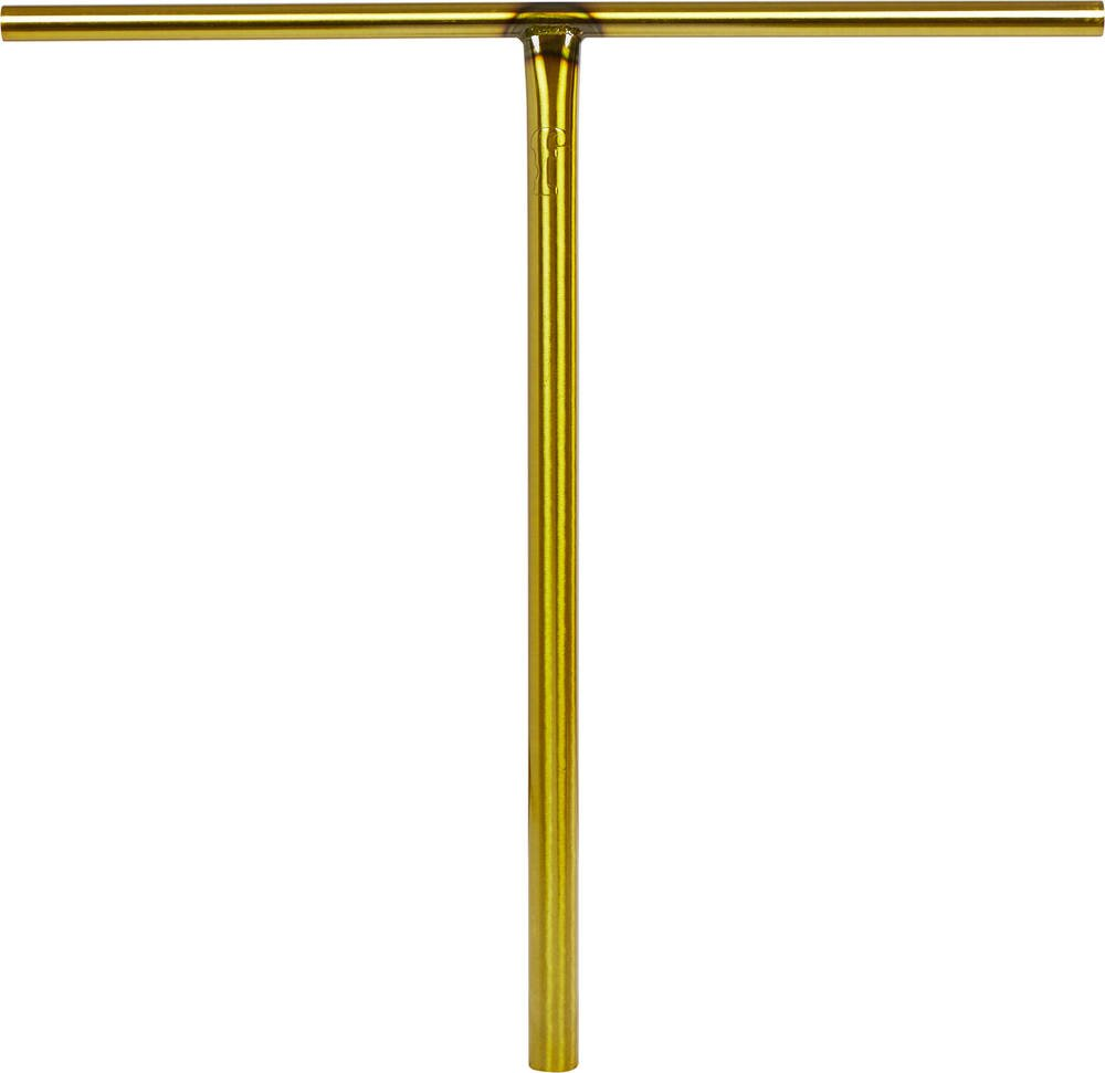 Flavor Revival SCS Patinete de diámetro 31,8 mm Bar, dorado ...
