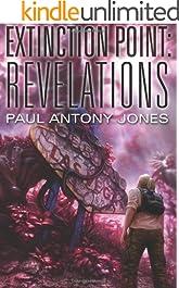Revelations (Extinction Point Series Book 3)