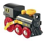 steam engine toys - BRIO Old Steam Engine