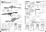 Kotobukiya plastic model coaching guide Armored Core next Hen (Kotobukiya pla...