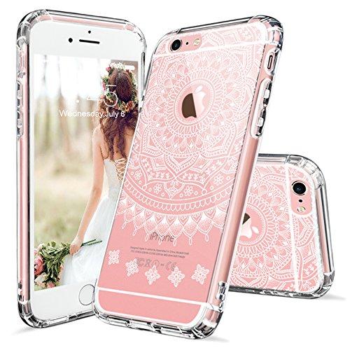 iPhone MOSNOVO Mandala Protective Shockproof