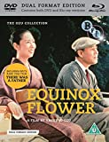 Equinox Flower / There Was A Father (Dual Format) [Blu-Ray Region...