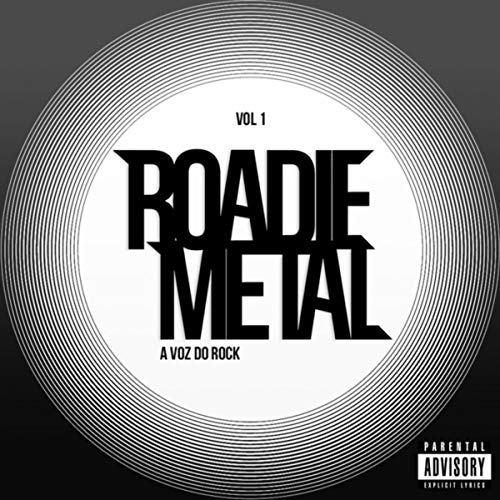 Roadie Metal, Vol. 01 ()