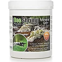 SaltyShrimp Bee Shrimp Mineral Gh+ 850 Grams (850 Grams)